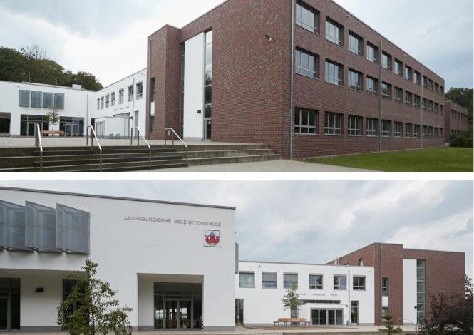 Herzlich Willkommen auf den Seiten der Lauenburgischen Gelehrtenschule!